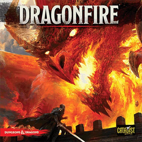 "Dragonfire, Board Game, Age_Adults, Category_Strategy, Category_Thematic, Mechanic_Cooperative, Mechanic_Deck Building, Mechanic_Drafting, Mechanic_Hand Management, Mechanic_Legacy, Mechanic_Role Playing, Mechanic_Variable Player Powers, ""board games"", ""Hobby Games"", Hobby Games"