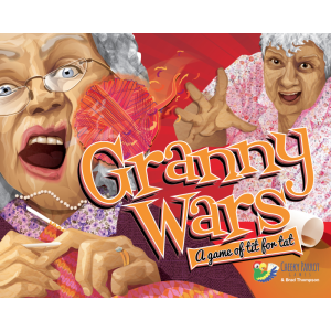 "Granny Wars, Card Game, Age_10+, Age_7+, Age_8+, Age_9+, Age_Adult, Age_Teen, Category_Family, Mechanic_Bluffing, Mechanic_Memory, Mechanic_Take That, ""board games"", ""Hobby Games"""