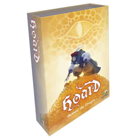 "Hoard, Card Game, Age_10+, Age_6+, Age_7+, Age_8+, Age_9+, Age_Adult, Age_Teen, Card Game, Category_Family, Mechanic_Hand Management, Mechanic_Memory, Mechanic_Press Your Luck, Mechanic_Set Collection, Setting_Fantasy, ""board games"", ""Hobby Games"""