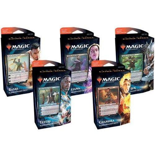 "Magic The Gathering - Core 2021 Planeswalker Deck - Liliana, TCG, MTG, ""board games"", ""Hobby Games"", Hobby Games"