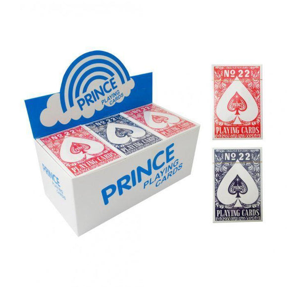 "Prince Playing Cards, Card Game, Playing cards, ""board games"", ""Hobby Games"""