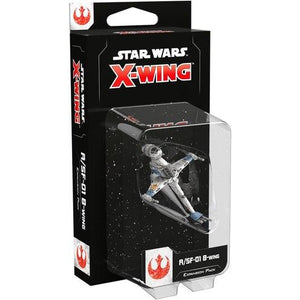 "Star Wars X-Wing: ASF-01 B-Wing, X-Wing, Faction_Republic, ""board games"", ""Hobby Games"""