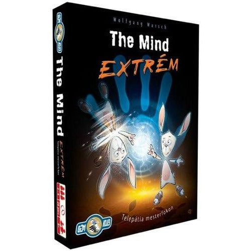 "The Mind Extreme, Card Game, Age_8-10 years, Category_Family, Category_Party, Mechanic_Cooperative, Mechanic_Deduction, Mechanic_Hand Management, ""board games"", ""Hobby Games"", Hobby Games"