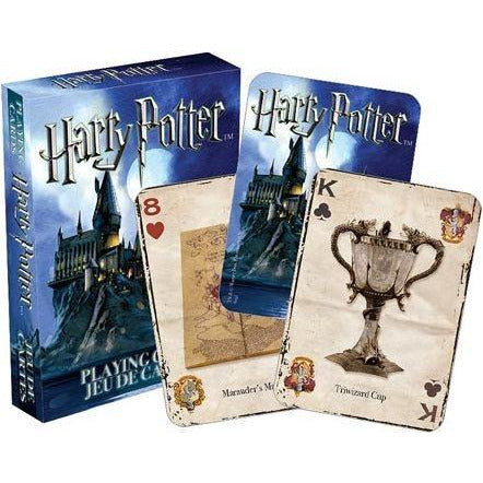Harry Potter - Symbols Playing Cards