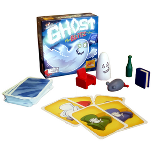 "Ghost Blitz, Board Game, Age_10+, Age_8+, Age_9+, Age_Adult, Age_Teen, Category_Family, Category_Party, Ghost Blitz, Mechanic_Pattern Recognition, ""board games"", ""Hobby Games"""