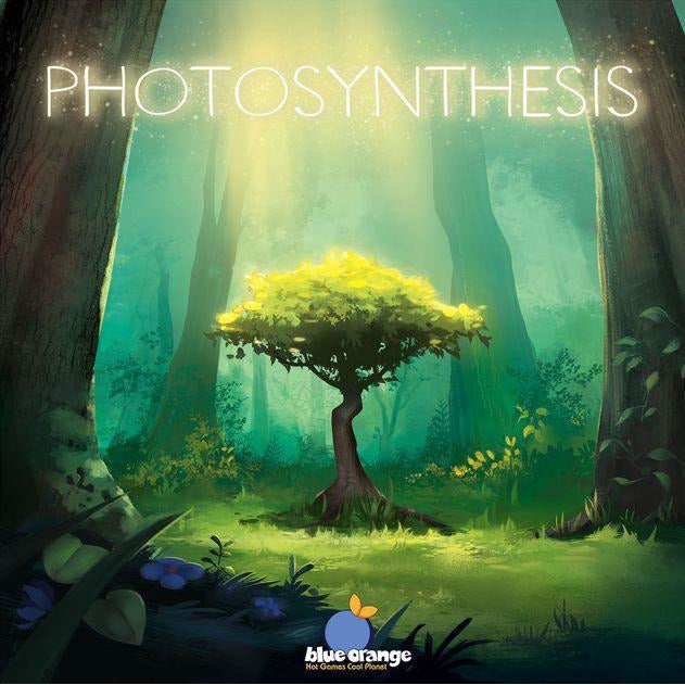 "Photosynthesis, Board Game, Age_8-10 years, Blue Orange, Category_Abstract, Category_Family, Hjalmar Hach, ""board games"", ""Hobby Games"", Hobby Games"
