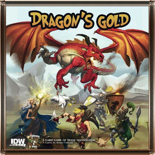 "Dragon's Gold, Card Game, Age_Teens, Bruno Faidutti, Category_Family, Mechanic_Bluffing, Mechanic_Hand Management, Mechanic_Set Collection, Mechanic_Take That, Mechanic_Trading, White Goblin, ""board games"", ""Hobby Games"", Hobby Games"