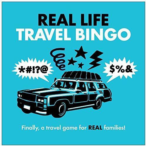 "Real Life Travel Bingo, Board Game, Age_8-10 years, Age_Adults, Age_Teens, Bingo, Category_Family, Mechanic_Exploration, Mechanic_Real Time, Uncle Any Toys, ""board games"", ""Hobby Games"""