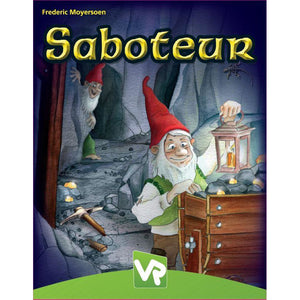 "Saboteur, Card Game, Age_10+, Age_8+, Age_9+, Age_Adult, Age_Teen, Category_2 Player, Category_Family, Fréderic Moyersoen, Mechanic_Bluffing, Mechanic_Exploration, Mechanic_Hand Management, Mechanic_Route Building, Mechanic_Take That, ""board games"", ""Hobby Games"""