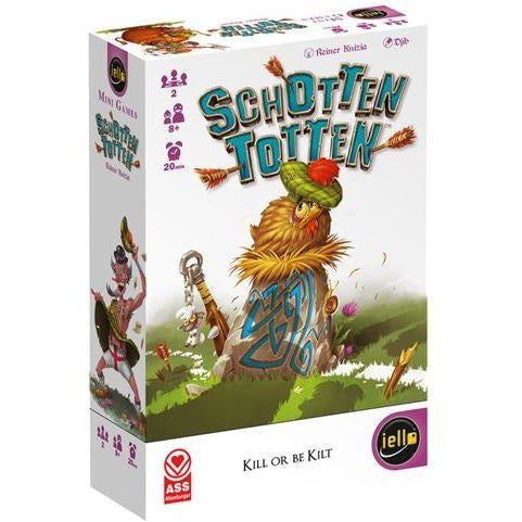 "Schotten Totten!, Card Game, Age_10+, Age_8+, Age_9+, Age_Adult, Age_Teen, Category_Family, iello, Mechanic_Deduction, Mechanic_Hand Management, Mechanic_Memory, Mechanic_Set Collection, ""board games"", ""Hobby Games"""