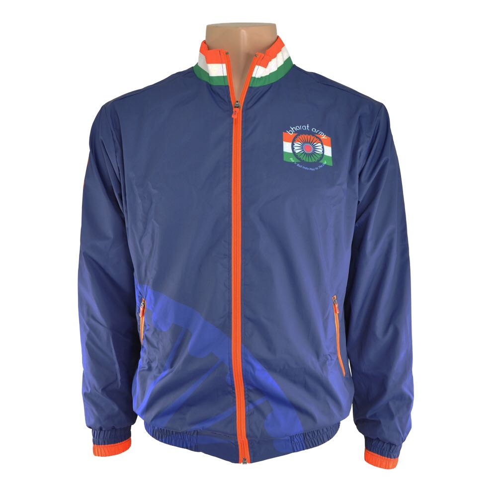 2018/19 BHARAT ARMY JACKET