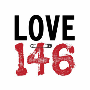 Supporting the fight against human trafficking with Love 146