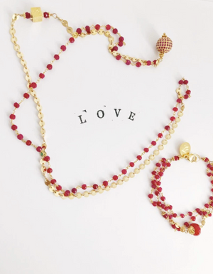 The History of St. Valentine's Day — and how jewelry got involved
