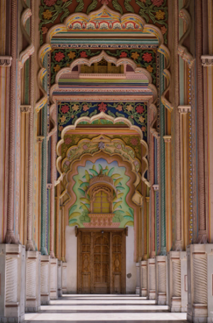 Travel Bucket List: Jaipur, India