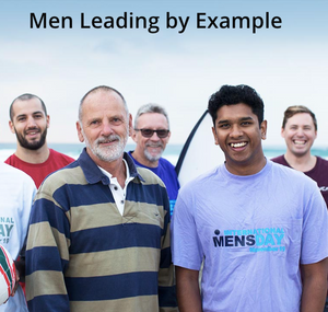 Celebrating International Men's Day