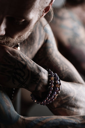 Men's Collection - Men's bracelets and necklaces