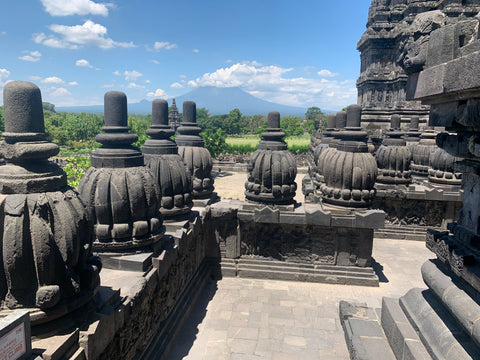 Bali historical sites