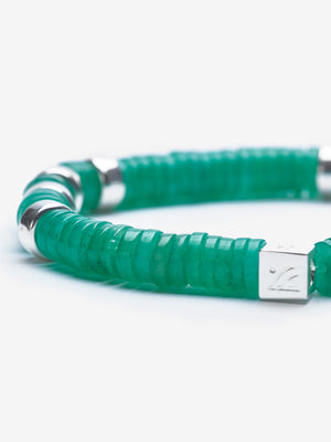In Bloom -  Aventurine Bracelet
