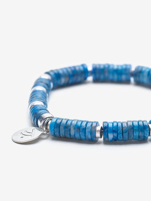 Hero - Light Blue Lapis Bracelet