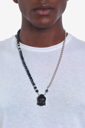 Change - Buddha Necklace