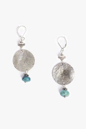 Pantai Turquoise Earrings