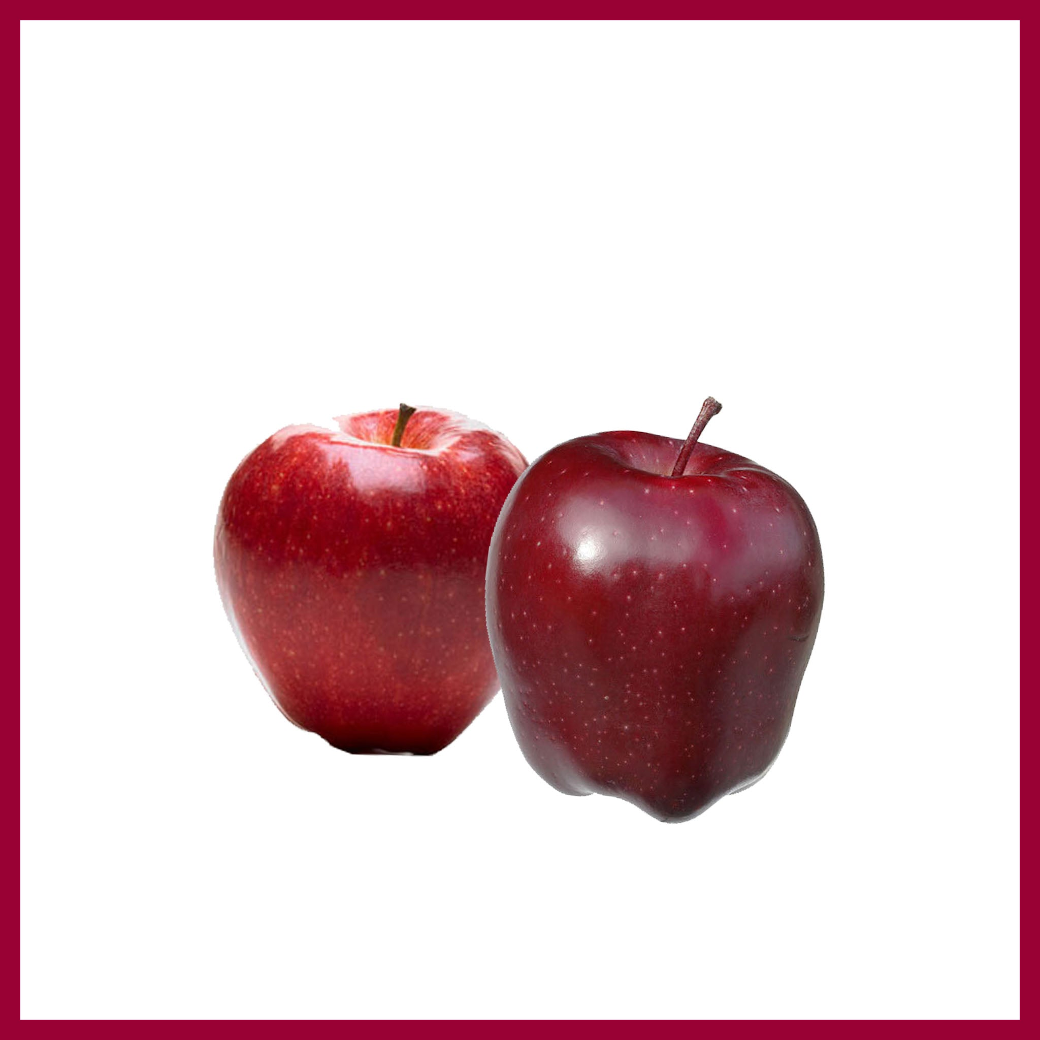Apple Red Delicious /lb
