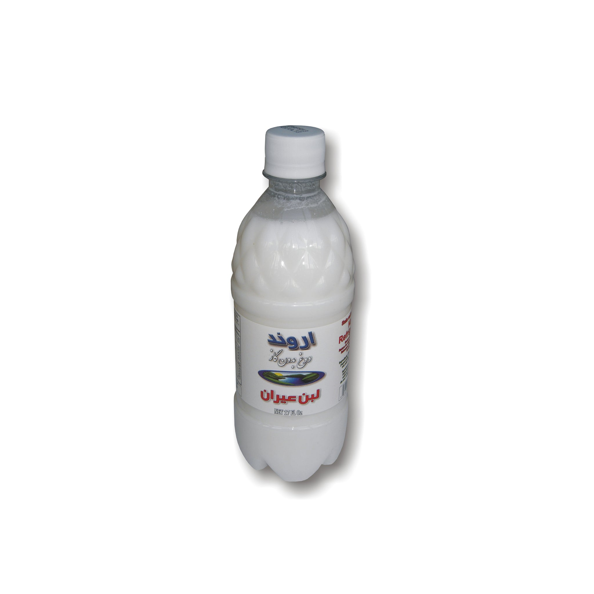 Non-Carbonated Plain Yogurt Beverage 500ml