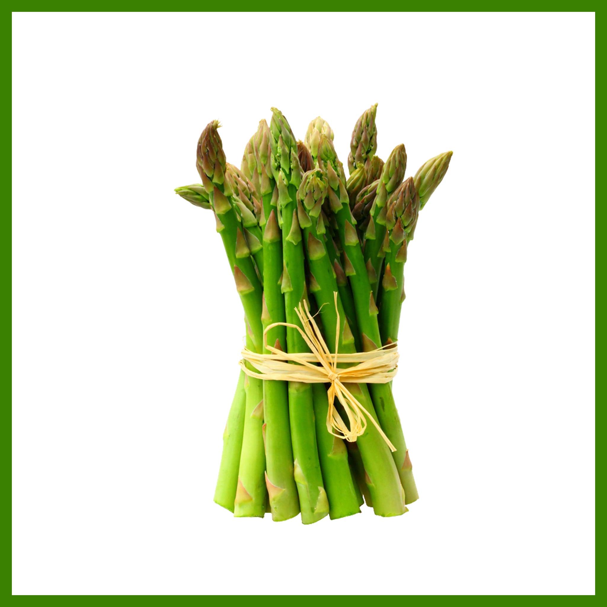 Asparagus Bunch /EACH