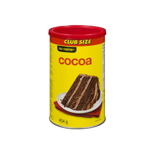 Cocoa Powder 454g