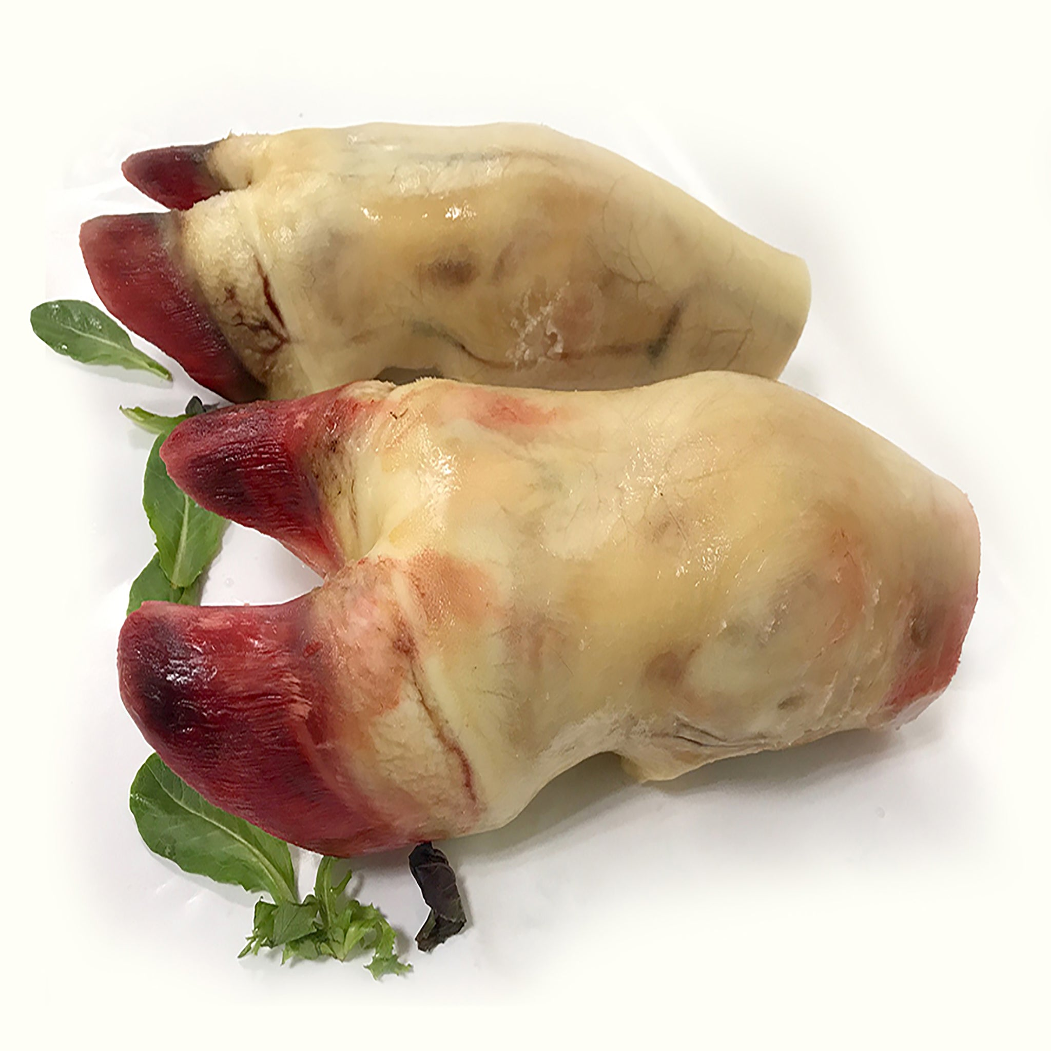 Beef Feet (Cutted Frozen) (900g 2lb)