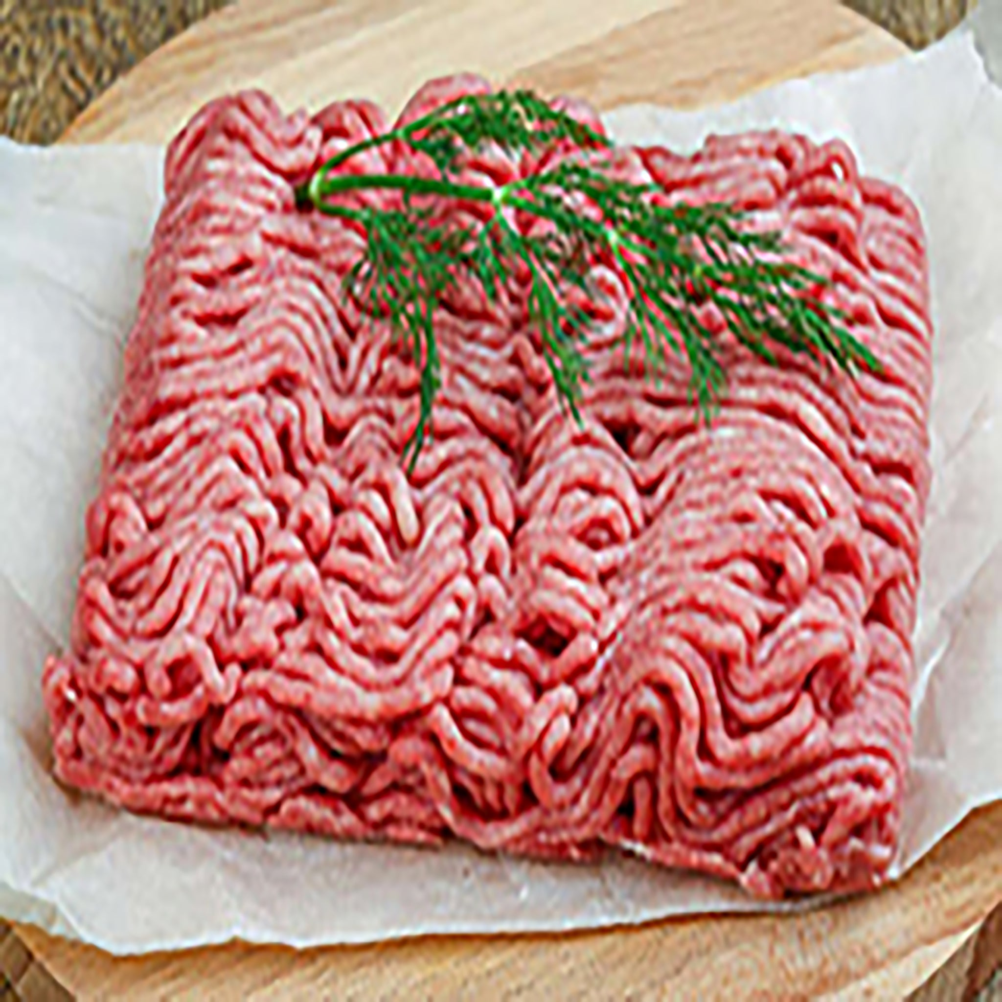 Extra Lean Ground Veal /lb