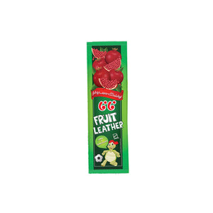 Fafa Fruit Bar Apple & Pomegranate  60g (لواشک سیب و انار)