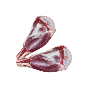 Fresh Lamb Shank 2 in one pack /ea
