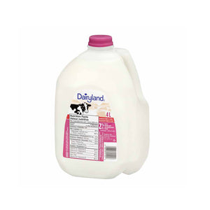 Dairyland 2% Homogenized Milk 4L