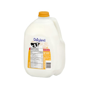 Dairyland 3.25% Homogenized Milk 4L