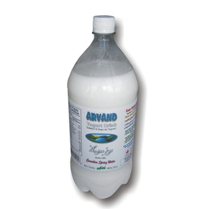 Non-Carbonated Yogurt Beverage 2L (Mint)
