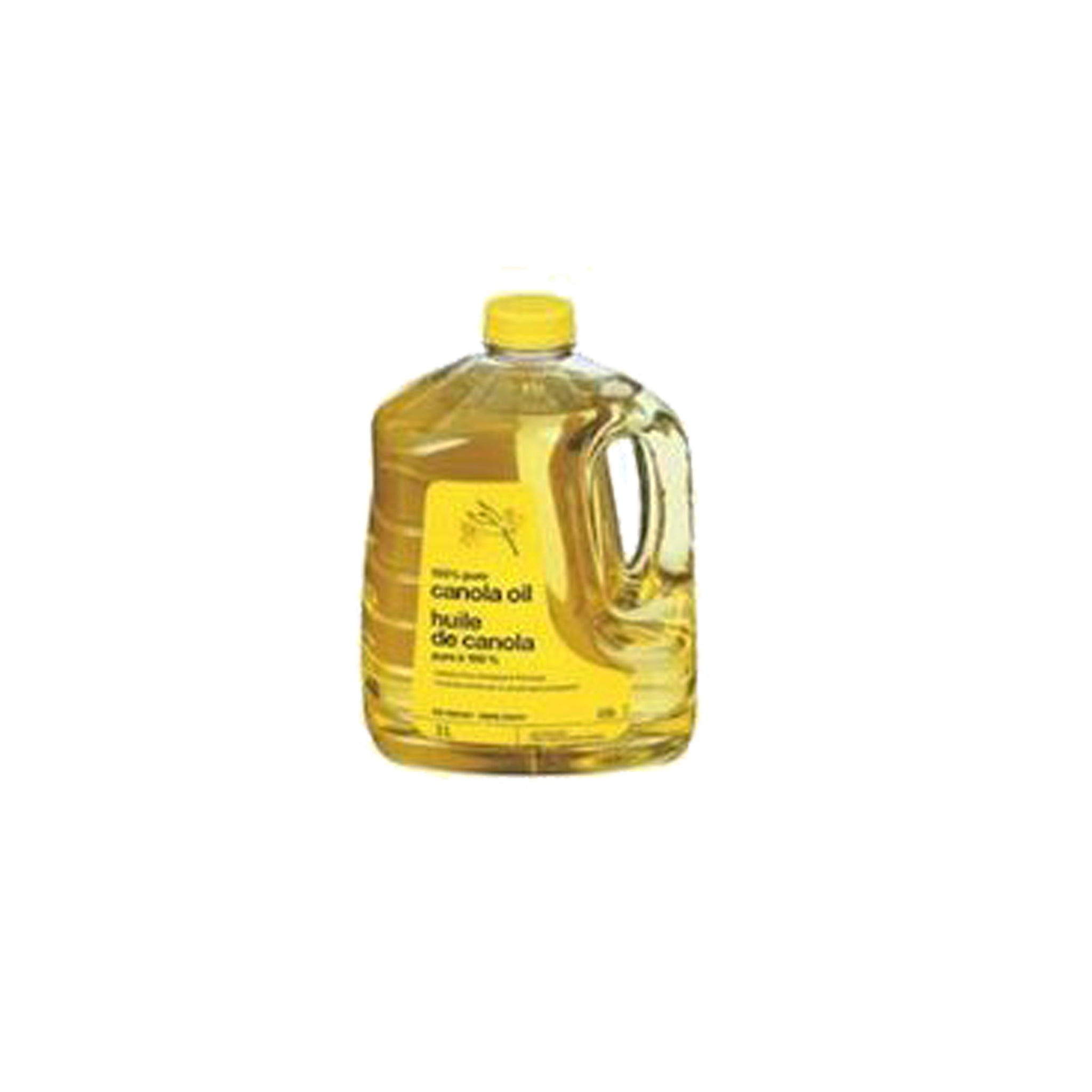Canola Oil 100% Pure 3L