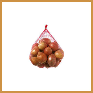 Yellow Onion Bag /EA