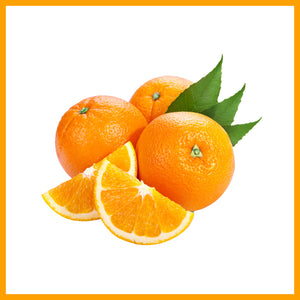 Orange Navel Small /lb