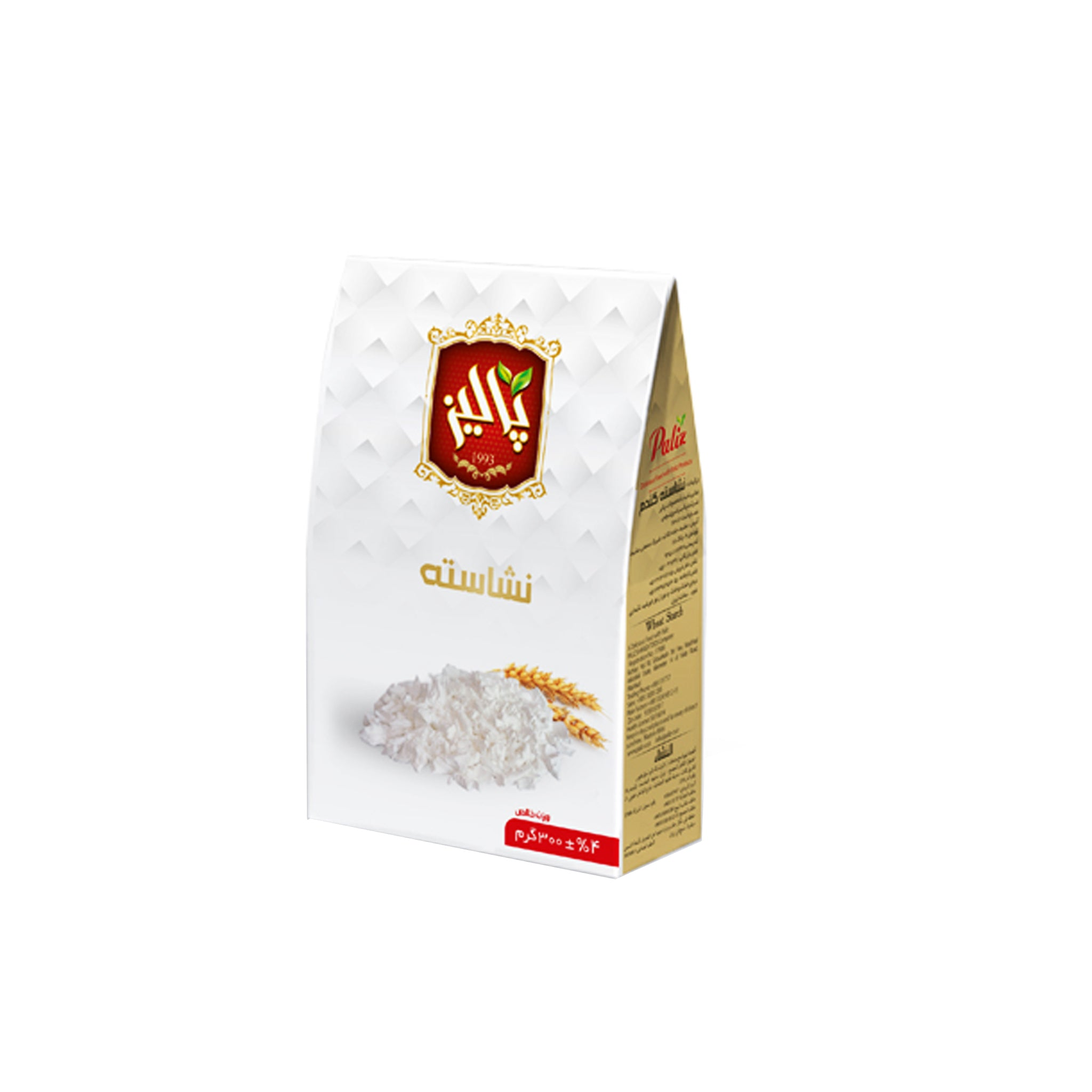 Wheat Starch (نشاسته )