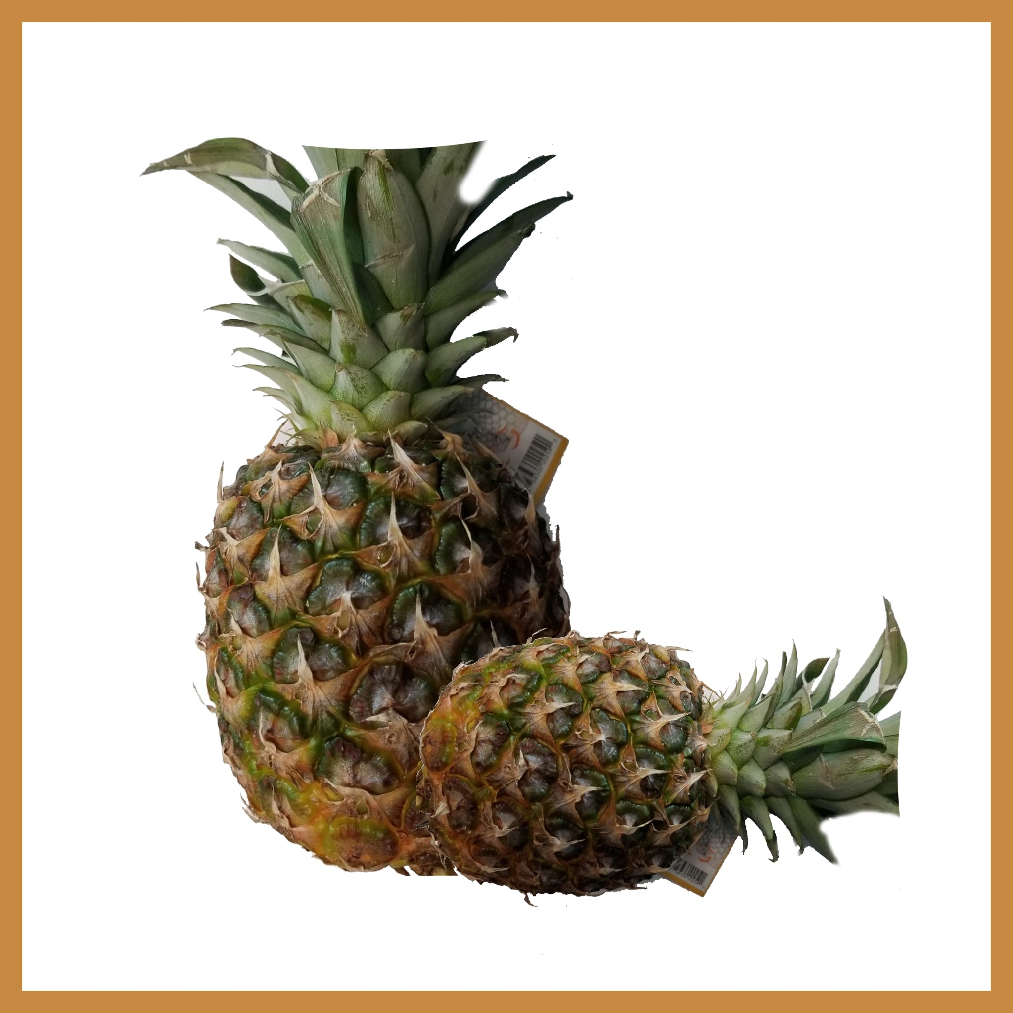 Pineapple /EA