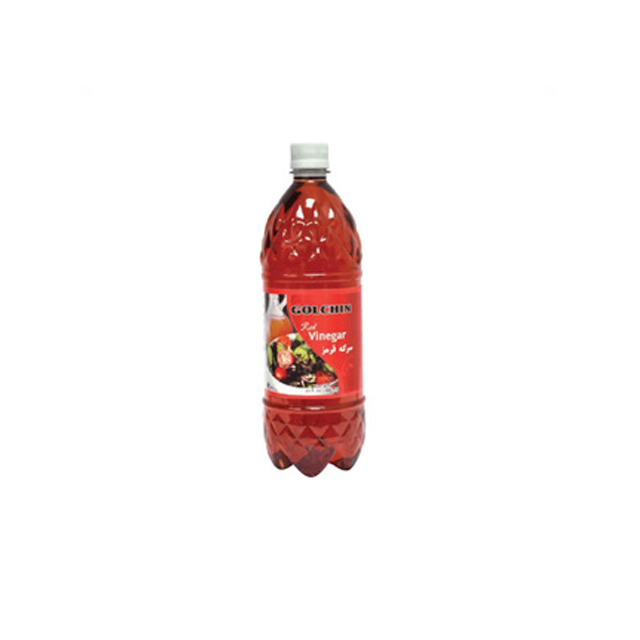Golchin Red Vinegar 1L