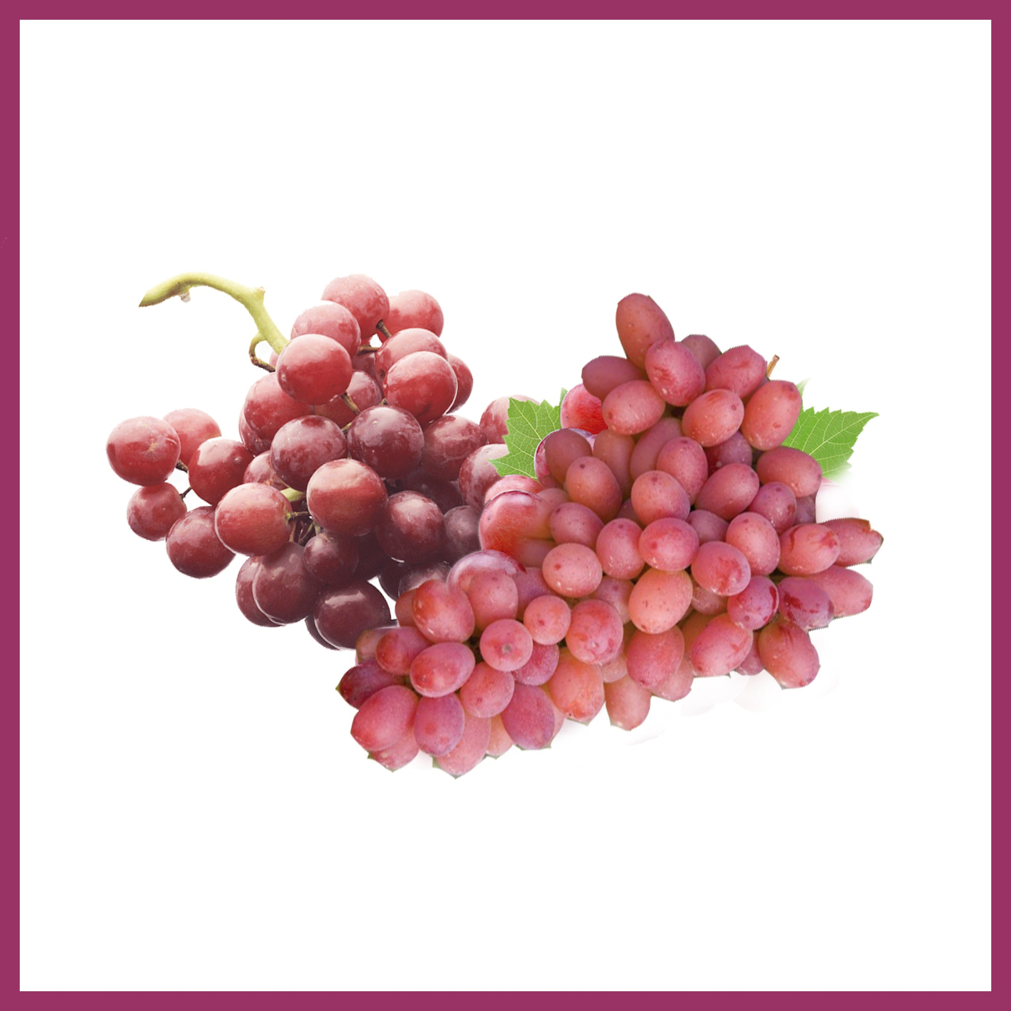 Red Seedless Grapes /lb