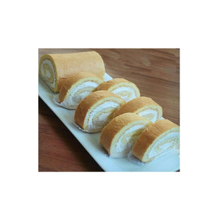Swiss roll - کیک رولت
