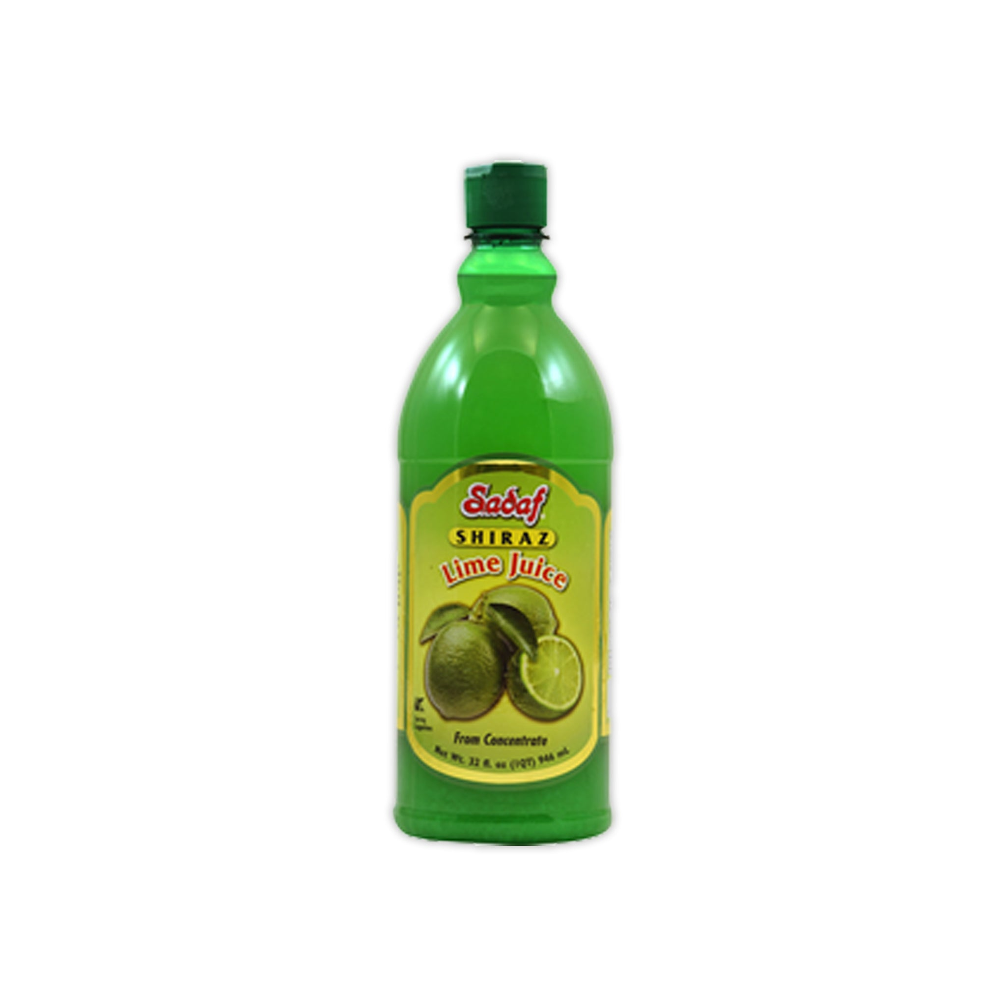 Sadaf Lime Juice 946ml