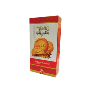 Naderi Walnut Cookie