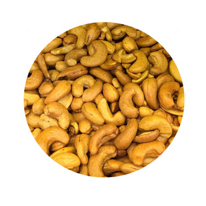 Roasted Cashew /LB