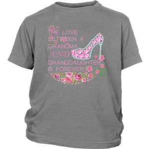 Love Forever Youth Shirt