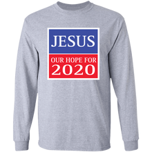 Load image into Gallery viewer, Jesus 2020 Our Hope