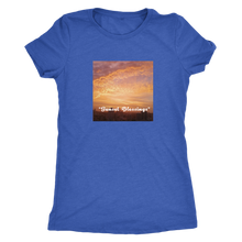 Load image into Gallery viewer, Sunset Blessings T-shirt
